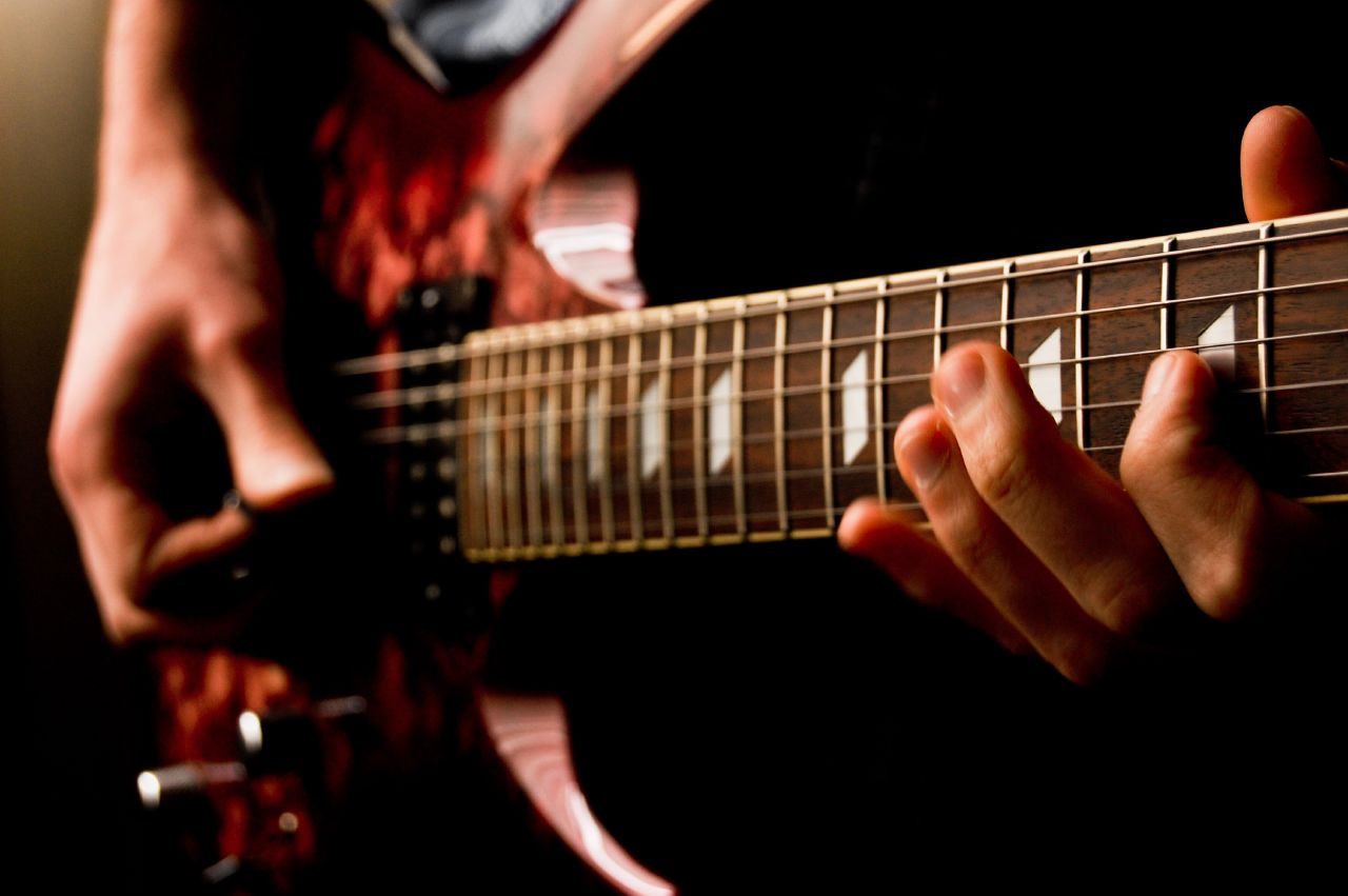 Cómo saber si una canción es pop o rock