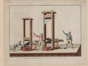 Fotos de la Revolución Francesa